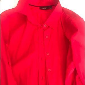 APT. 9 long sleeve button down shirt